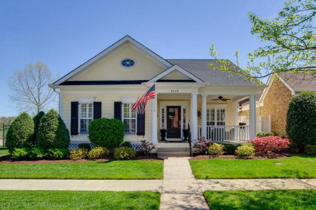4054 St Andrews Ln, Spring Hill, TN 37174 (MLS #2029885) :: Exit Realty Music City