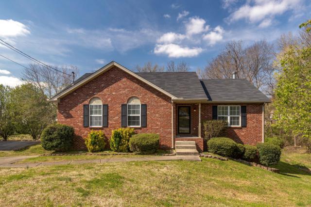 1807 N Bonham Ct, Old Hickory, TN 37138 (MLS #RTC2029890) :: John Jones Real Estate LLC