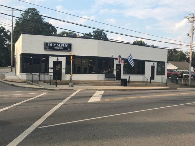 401 & 405 Main St E, Decherd, TN 37324 (MLS #2029898) :: The Matt Ward Group