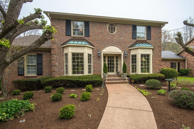 1472 Tyne Blvd, Nashville, TN 37215 (MLS #2029902) :: FYKES Realty Group