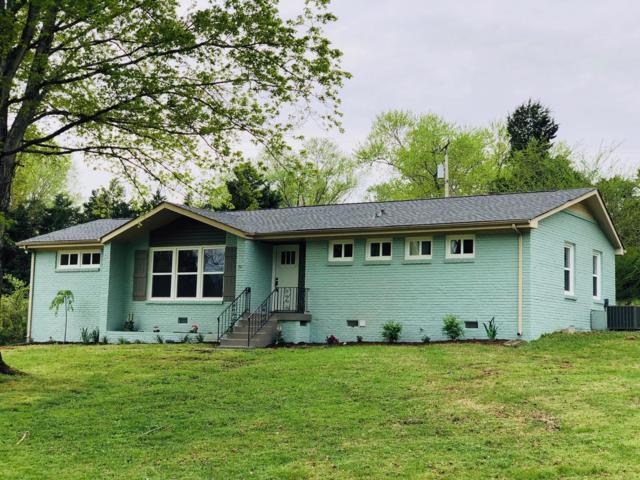 2317 Canterbury Rd, Clarksville, TN 37043 (MLS #2029917) :: REMAX Elite