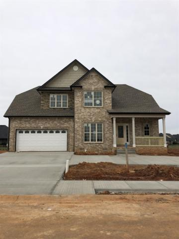 116 Wellington Fields, Clarksville, TN 37043 (MLS #2029920) :: RE/MAX Homes And Estates