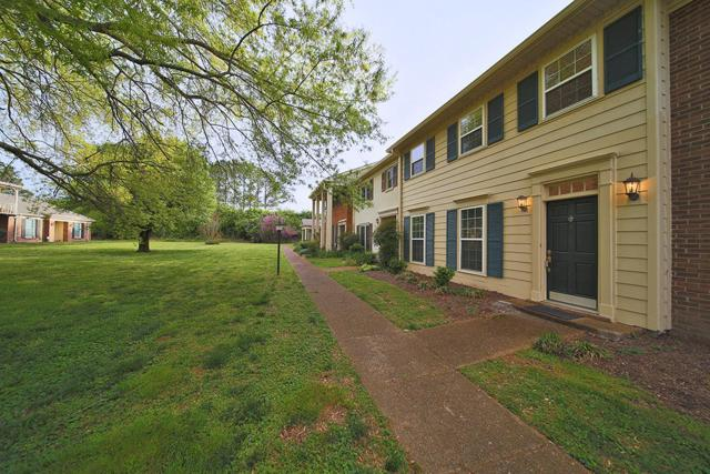8300 Sawyer Brown Rd Apt Q305, Nashville, TN 37221 (MLS #2029926) :: The Milam Group at Fridrich & Clark Realty