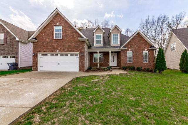 728 Cavalier Dr, Clarksville, TN 37040 (MLS #2029929) :: John Jones Real Estate LLC