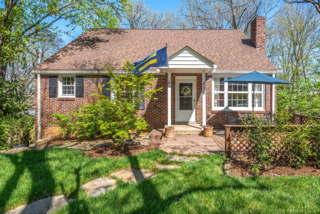 808 Neartop Drive, Nashville, TN 37205 (MLS #2029931) :: RE/MAX Homes And Estates