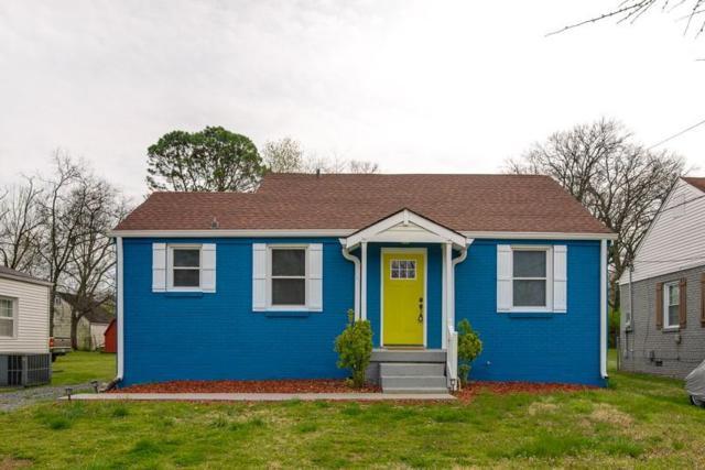 976 Malquin Dr, Nashville, TN 37216 (MLS #2029953) :: RE/MAX Homes And Estates