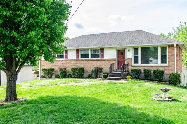 1928 Valley Park Drive, Nashville, TN 37216 (MLS #RTC2029958) :: John Jones Real Estate LLC