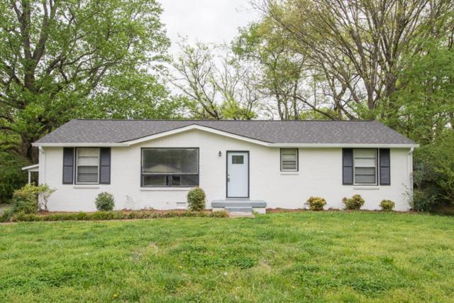 1807 Foxdale Dr, Murfreesboro, TN 37130 (MLS #2029995) :: CityLiving Group