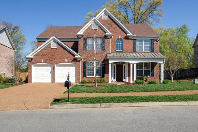128 Wheaton Hall Ln, Franklin, TN 37069 (MLS #2029997) :: John Jones Real Estate LLC