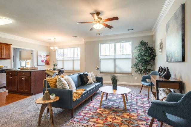 2310 Elliott Ave Apt 801, Nashville, TN 37204 (MLS #2030003) :: FYKES Realty Group