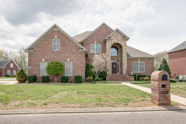 2224 Higgins Lane, Murfreesboro, TN 37130 (MLS #2030022) :: REMAX Elite
