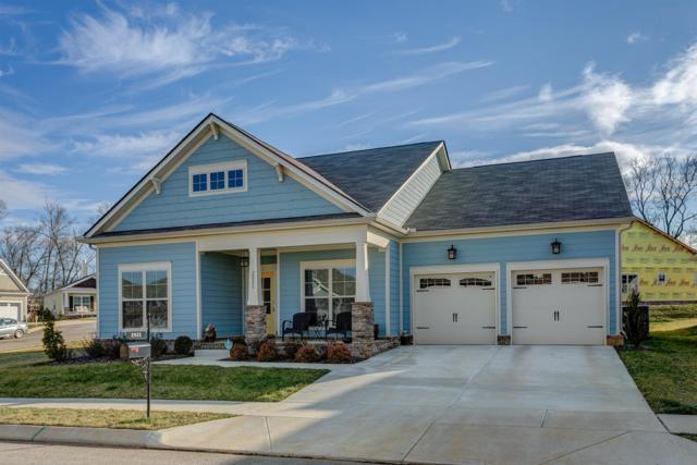 2521 Hanover Dr, Columbia, TN 38401 (MLS #RTC2030028) :: John Jones Real Estate LLC