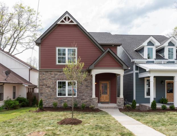 1214A A N 5th St, Nashville, TN 37207 (MLS #RTC2030046) :: John Jones Real Estate LLC