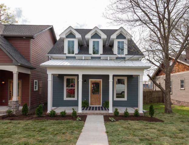1214 B N 5th St, Nashville, TN 37207 (MLS #2030047) :: RE/MAX Homes And Estates