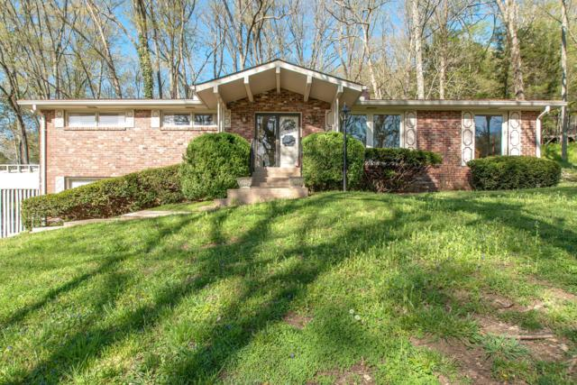 809 Cammack Ct, Nashville, TN 37205 (MLS #2030064) :: DeSelms Real Estate