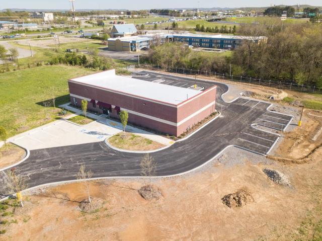 2044 Business Campus Dr, Murfreesboro, TN 37130 (MLS #2030094) :: Team Wilson Real Estate Partners