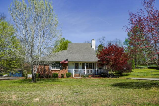 106 Runnymead Dr, Springfield, TN 37172 (MLS #2030116) :: CityLiving Group