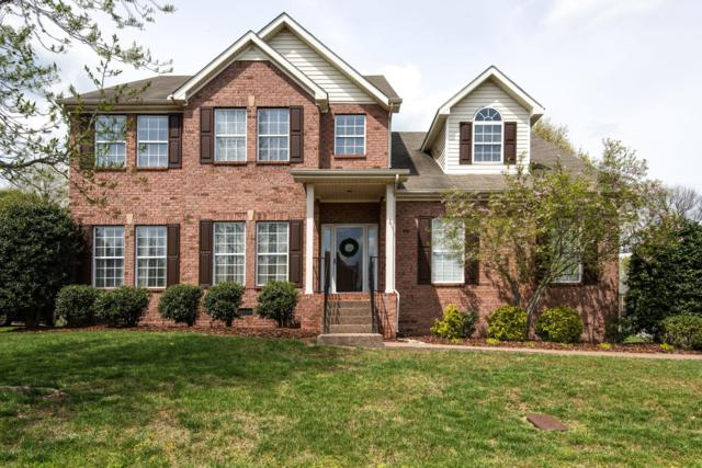 4925 Traceway Dr, Nashville, TN 37221 (MLS #RTC2030149) :: FYKES Realty Group