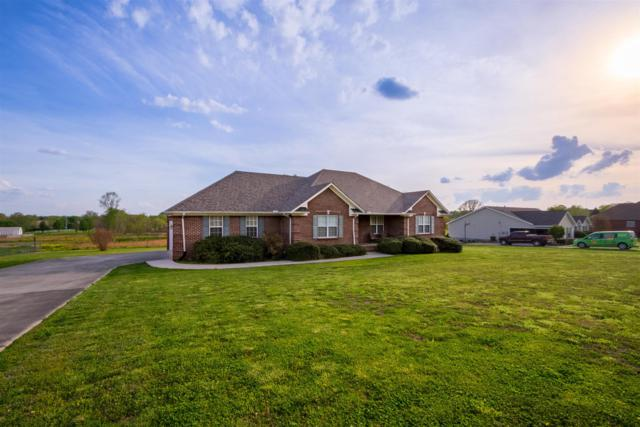 21 Eastridge Rd, Fayetteville, TN 37334 (MLS #2030150) :: Clarksville Real Estate Inc