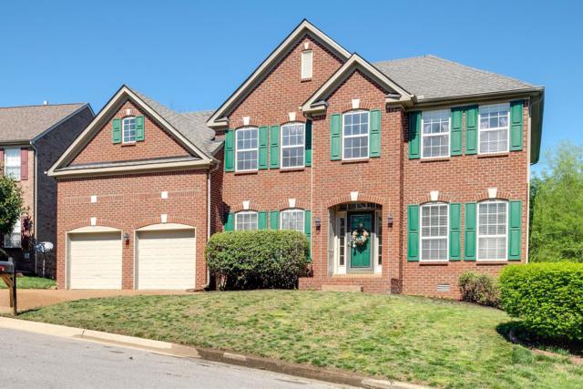 305 Stone Heath Ct, Nashville, TN 37211 (MLS #2030186) :: FYKES Realty Group