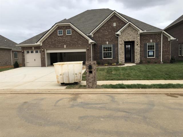 918 Covenant Blvd- Lot 178L, Murfreesboro, TN 37128 (MLS #2030189) :: RE/MAX Homes And Estates
