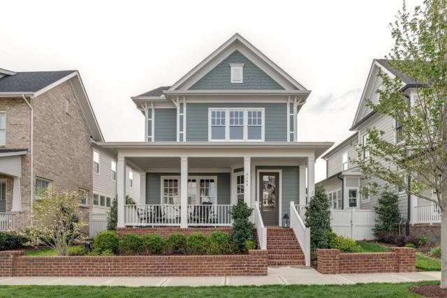 5144 Donovan St, Franklin, TN 37064 (MLS #2030213) :: DeSelms Real Estate