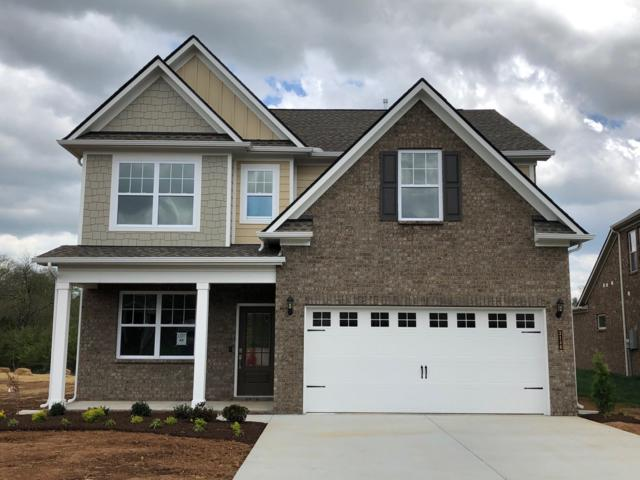 3146 Rift Lane Lot 43, Murfreesboro, TN 37130 (MLS #2030244) :: CityLiving Group