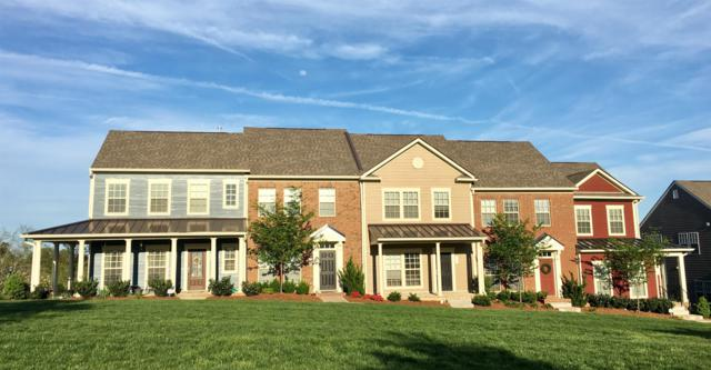 2319 Fairchild Circle  #174 #174, Nolensville, TN 37135 (MLS #RTC2030250) :: HALO Realty