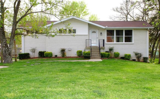 2631 Edge O Lake Dr, Nashville, TN 37217 (MLS #RTC2030287) :: John Jones Real Estate LLC