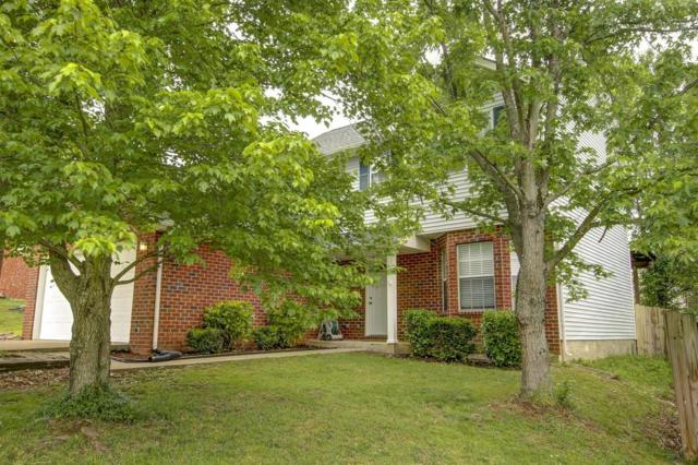 4465 S Trace Blvd, Old Hickory, TN 37138 (MLS #2030300) :: Nashville on the Move