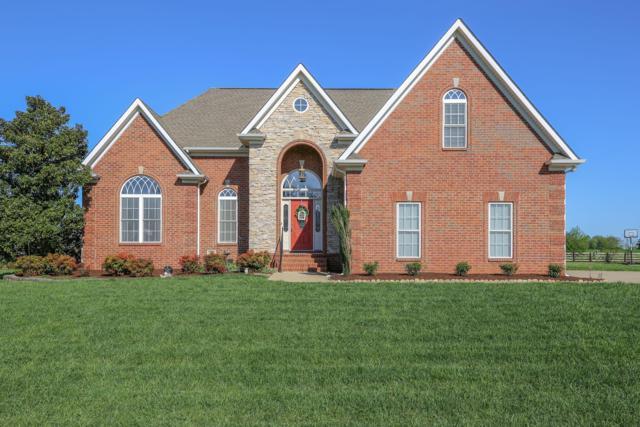311 Camilla Ln, Murfreesboro, TN 37129 (MLS #2030323) :: RE/MAX Homes And Estates