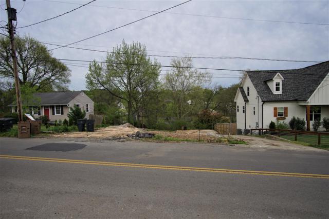 709 S 14Th St, Nashville, TN 37206 (MLS #RTC2030333) :: John Jones Real Estate LLC