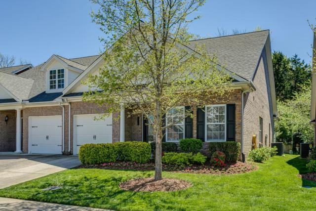 831 Barrington Place Dr, Brentwood, TN 37027 (MLS #2030347) :: The Matt Ward Group