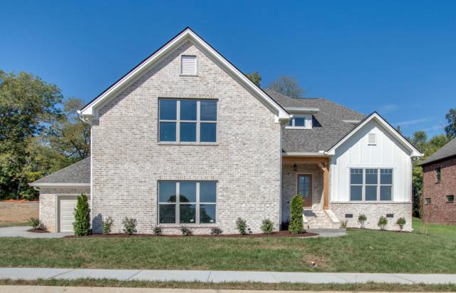 102 Eston Way, Mount Juliet, TN 37122 (MLS #RTC2030376) :: John Jones Real Estate LLC