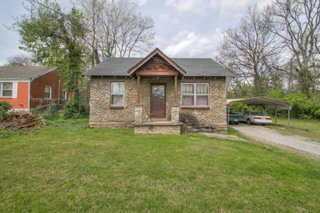 3870 Saunders Ave, Nashville, TN 37216 (MLS #2030386) :: CityLiving Group