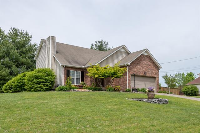 101 Hedge Ct, Smyrna, TN 37167 (MLS #2030428) :: Ashley Claire Real Estate - Benchmark Realty