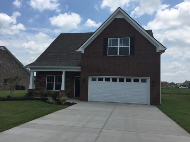 1044 Wiseman Farm Rd. Lot 75, Fairview, TN 37062 (MLS #2030486) :: John Jones Real Estate LLC
