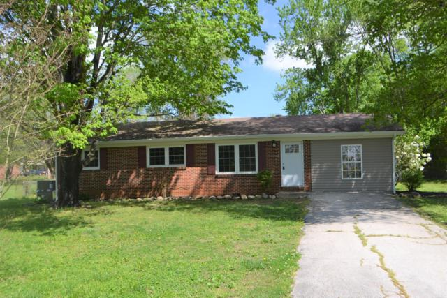 204 Cherry Ln, McMinnville, TN 37110 (MLS #2030494) :: RE/MAX Homes And Estates