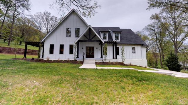 506 Hillwood Blvd, Nashville, TN 37205 (MLS #2030498) :: DeSelms Real Estate