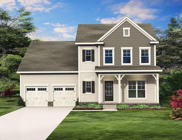 5540 Shelton Boulevard #50, Murfreesboro, TN 37128 (MLS #2030523) :: RE/MAX Homes And Estates