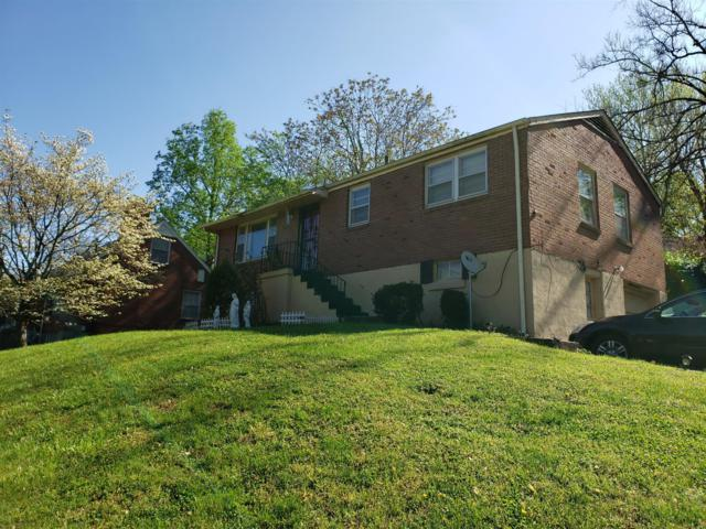 921 Preston Dr, Nashville, TN 37206 (MLS #2030528) :: REMAX Elite