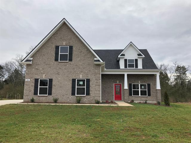 738 Sapphire Dr, Murfreesboro, TN 37128 (MLS #2030544) :: John Jones Real Estate LLC