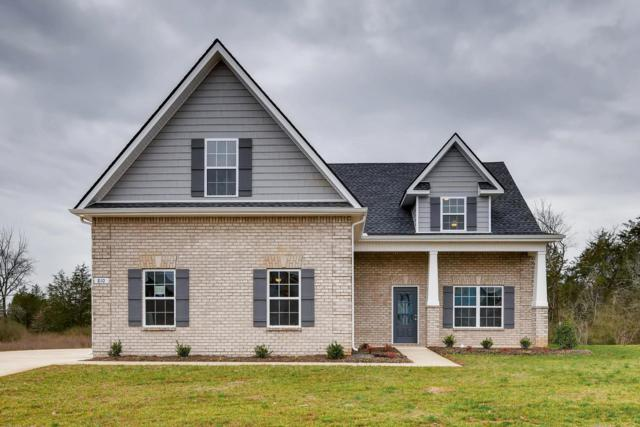 810 Covenant Blvd, Murfreesboro, TN 37128 (MLS #RTC2030548) :: Village Real Estate