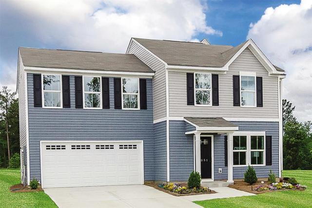 104 Mifflin Court Lot 7028, LaVergne, TN 37086 (MLS #2030592) :: REMAX Elite