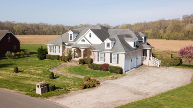 563 Pond Apple Road, Clarksville, TN 37043 (MLS #2030648) :: REMAX Elite