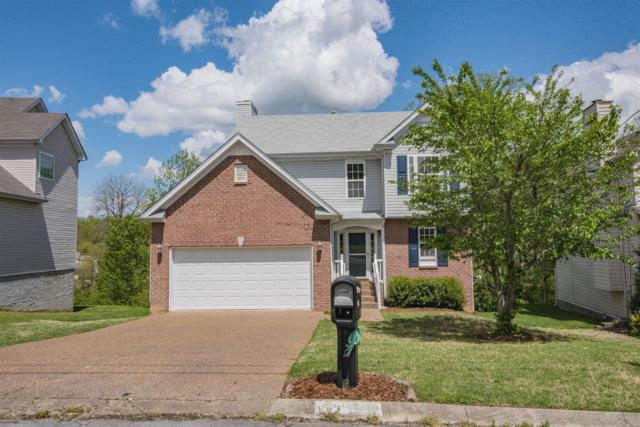 1521 Yarmouth Ln, Old Hickory, TN 37138 (MLS #2030676) :: The Huffaker Group of Keller Williams