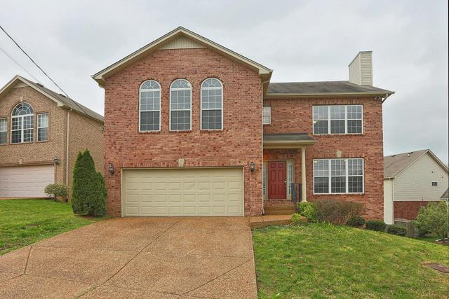 7437 Stecoah St, Antioch, TN 37013 (MLS #2030679) :: REMAX Elite