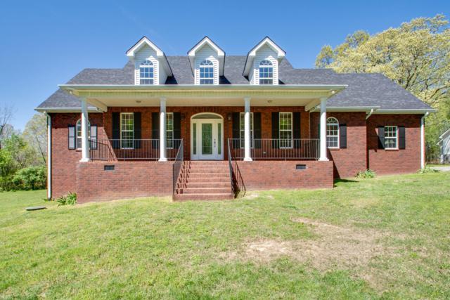 7109 Harrison Drive, Fairview, TN 37062 (MLS #2030688) :: The Huffaker Group of Keller Williams