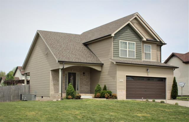 965 Silty Dr, Clarksville, TN 37042 (MLS #2030696) :: The Helton Real Estate Group