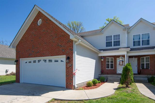 722 Mill Springs Dr, Smyrna, TN 37167 (MLS #2030708) :: John Jones Real Estate LLC